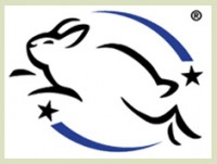 Look for the Leaping Bunny Logo for safe natural skincare