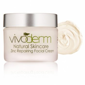 Zinc Repairing Facial Cream