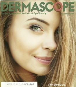 Dermascope Nov 2014