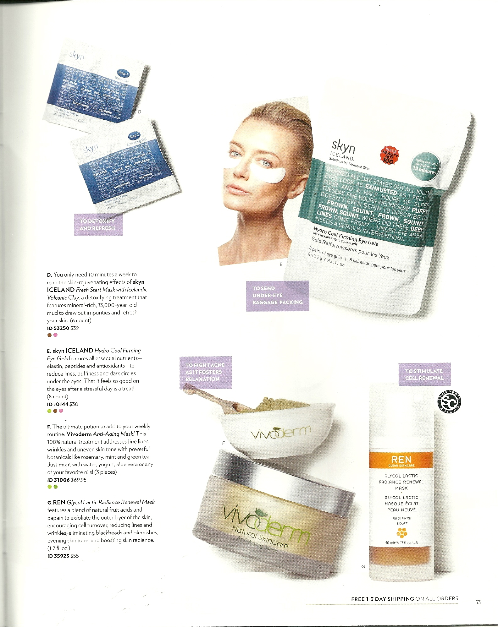 Dermstore Spring 2014-Pag 2-Package Deal