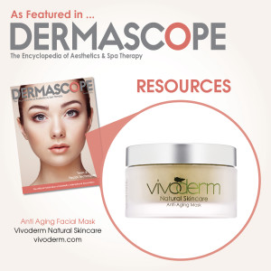 April Anti Aging Mask vivoderm